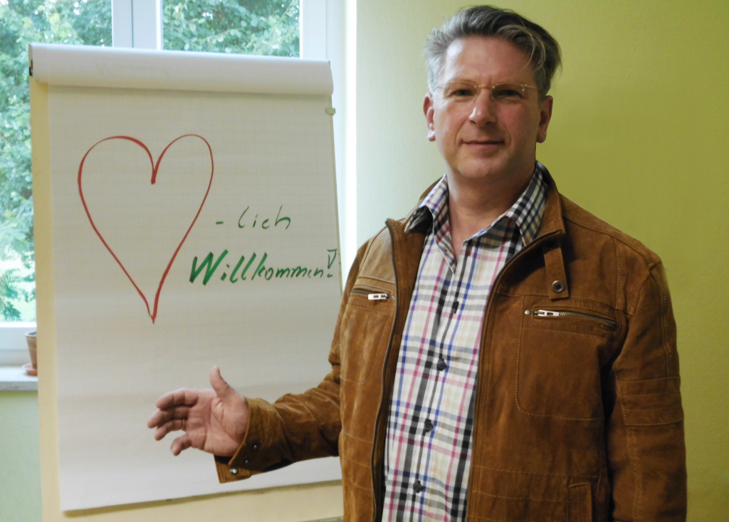 Kontakt Helmut Heim Trainer für Logistik und Produktion