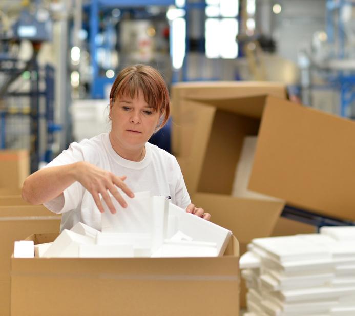 Prozessbegleiter Potential Mensch im Unternehmen