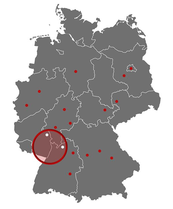 Führungskräfteentwicklung in Rhein Neckar Mannheim Heilbronn Karlsruhe