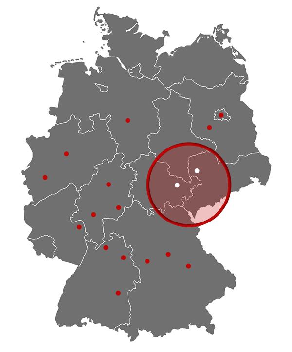 Führungsseminar für Praktiker Logistiker Sachsen Thüringen Sachsen-Anhalt