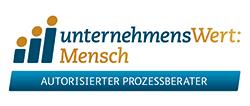 Unternehmenswert-Mensch-Autorisierter-Prozessberater Nürnberg