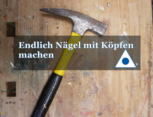 Coaching Supervision und Training im Handwerk in Franken
